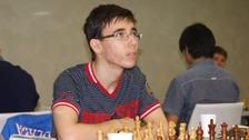 Yuri Yeliseyev