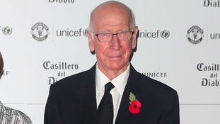 Bobby Charton