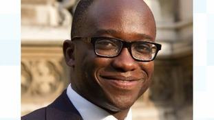 Justice Minister Sam Gyimah to be questioned by MPs amid ongoing prisons crisis