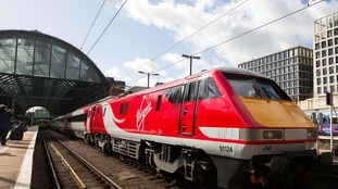 Virgin East Coast Trains