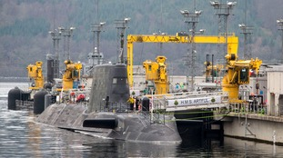 Royal Navy fleet being depleted by long procurement process