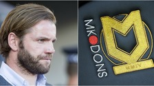 Dons unveil Robbie Nielson as their new boss