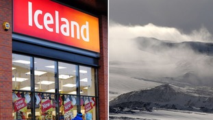 Iceland v Iceland: Supermarket bosses to visit Reykjavik in bid to thaw trademark row