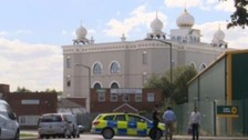 Gurdwara in Leamington Spa