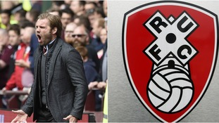 Rotherham are also rumoured to be interested in Robbie Neilson.