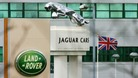 Jaguar Land Rover&#x27;s Castle Bromwich plant