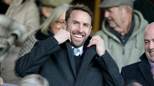 Southgate set to be named as permanent England boss
