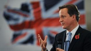 David Cameron h