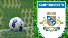 The Cambridgeshire FA have moved to reassure families.
