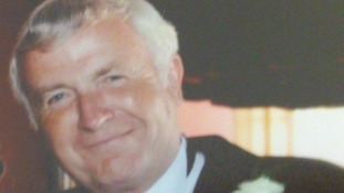 Officers are asking people to report any sightings of a man matching Graham Roskell's description to them.