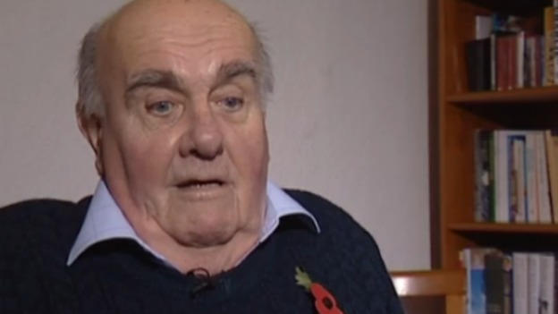 Former detective John Stainthorpe says Savile's name came up in Ripper inquiries.
