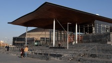 New report argues 87 AMs are needed to 'bolster' the Senedd