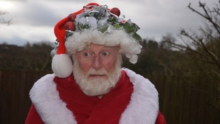 No grotto for Cheshire Santa this Christmas
