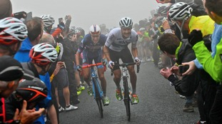 Tour of Britain brought £5million to Cumbrian economy