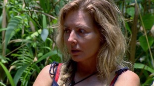 I'm A Celebrity's Carol Vorderman: I was turned down for a job because my boobs weren't big enough