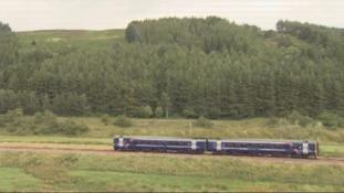 D&G council backs Borders Rail extension campaign