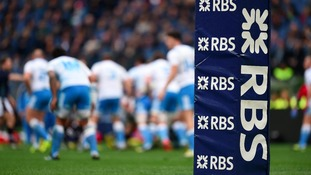 Six Nations to introduce bonus points system
