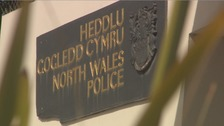 North Wales Police football abuse inquiry underway
