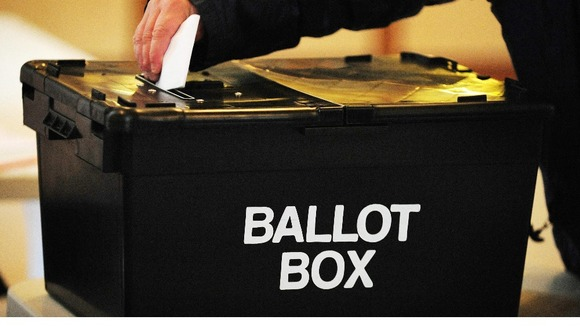 Voting opens for the Police & Crime Commissioner on Thursday 15th November