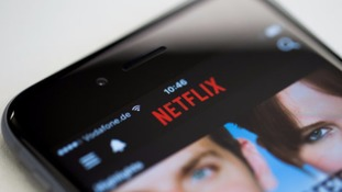 Netflix users can download shows to watch offline