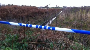 Police have sealed off a canal in Doncaster following the discovery of a body