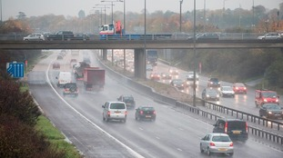 When it rains, it kills- warning to South West drivers