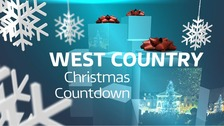 West Country's Christmas countdown