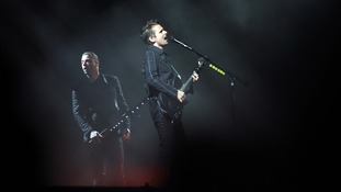Muse announced as Leeds Festival headliners