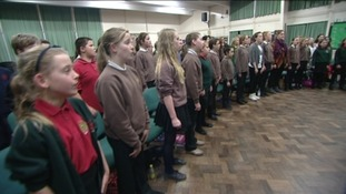 Denbighshire Youth Choir