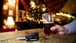 Warnings as Midlands tops drink drug driving conviction rate