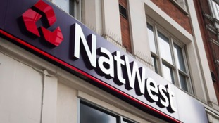 NatWest to close nine north Wales branches as more people switch to online banking