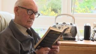 Job-hunting Joe: 89-year-old's advert leads to 'dream come true' offer