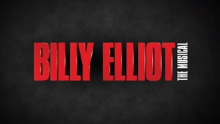 Billy Elliot the Musical arrives in Manchester