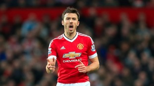 'Nothing after United' for midfielder Carrick