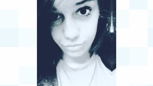 Sabrina Degg, 16, has gone missing