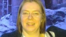 Lisa Skidmore was found strangled at her Bilston home.