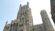 Ely Cathedral is known as 'The ship of the fens'