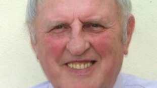 Bill Longmore is an independent candidate