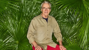 Larry Lamb says he's enjoyed his time in the jungle.
