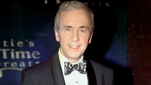 Fawlty Towers star Andrew Sachs