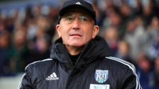 Tony Pulis 'strenuously denies' court ruling claims