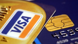 Criminals can work out bank card details in just six seconds