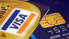Criminals can work out bank card details in six seconds