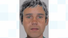 Police renew appeal for Legoland attacker who targeted 2 girls