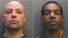 Burglars jailed for 40 years after torturing elderly couple in their own home