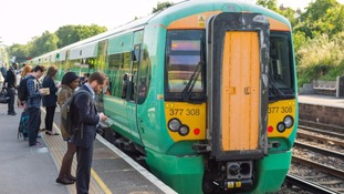 Rail fares: How much will your train ticket go up by?