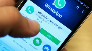 Whatsapp to stop working on millions of old phones