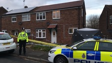 Murder investigation launched after body found in Derby