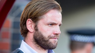 Robbie Neilson is the new MK Dons manager.