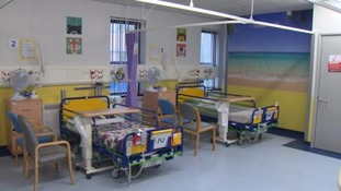 Four new beds and two private rooms have been opened at the children's heart surgery unit at Glenfield Hospital.